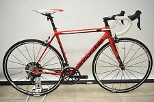 2016 CANNONDALE SUPERSIX EVO 3 ULTEGRA size 52 MSRP $3200 FREE SHIPPING
