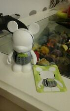 """DISNEY Vinylmation Park 3"""" Series 1 Occupations with Card Office Assistant"""