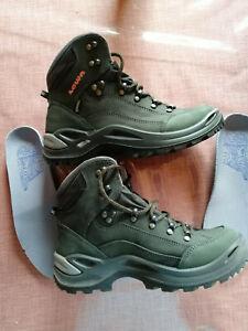 LOWA Renegade GTX Mid WS Gore-Tex Outdoor Trekking Damen Schuhe 320945-9947 L1