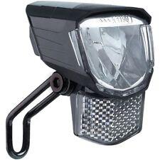 CONTEC E-bike LED Headlight HL-3000 E with 45 LUX 4 4 DC