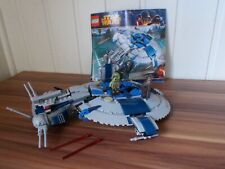 Lego star wars 75042 droid gunship notice personnage notice
