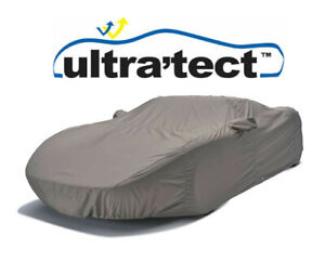 Covercraft ULTRATECT All Weather CAR COVER 2012-2015 Fiat 500 ABARTH Hatchback