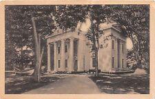 Sag Harbor Long Island Ny Historical & Ballenero Museo ~ Albertype Pública