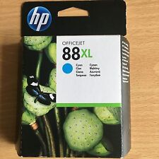 Originales HP HEWLETT PACKARD CARTUCHO DE TINTA HP 88XL C9391AE Cian