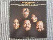 THE 5TH DIMENSION ~ GREATEST HITS  VINYL RECORD LP / 1967-70 SOUL CITY RECORDS