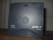 TDK Ultrium D2406-LTO3-Gen 3 (400GB/800GB)  Tape-Brand New!$ Never Used!
