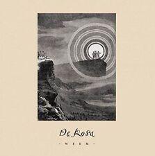 DE ROSA - WEEM * NEW CD