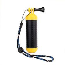 Anti-skid Float Grip Handheld Handle Floating Pole for GoPro Hero 7 6 5 4 SJCAM