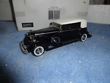 National Motor museum 1/32 scale 1933 Cadillac new in box