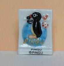 Fève Pingu - 2000 - Pingu