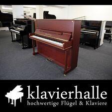Grotrian-Steinweg Klavier, Modell Classic Silent, Mahagoni satiniert, Bj.1993