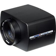 Computar M6Z1212AMSP 12.5-75mm f/1.2 Motorized Zoom Lens 2/3 C Format - Security