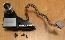 TECHNICS SL-1210 SL-1200 1210 MK2 ON OFF SWITCH BLACK PLUG START STOP BLACK CONN