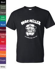 Mac Miller - Most Dope T-Shirt obey hip hop YMCMB TGOD ovoxo Unisex  T-Shirt