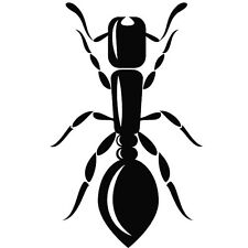 ANT INSECT BUG CAR DECAL STICKER