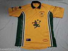 #YY2.  2003  KARIONG ASHES   CRICKET TOP, CENTRAL COAST NSW