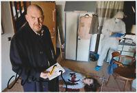 Dietmar Bär - TATORT - hand signed Autograph Autogramm - 10 x 15 cm