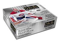 2017-18 OPC O-Pee-Chee Platinum Hockey U Pick / choose your cards #1-200 HOT RC