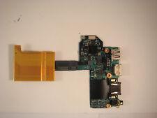 SONY VAIO PCG-41311M GENUINE Audio Jack HDMI USB Wifi 3G Network Board -1152