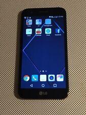 LG K20 plus TP260 - 32GB - Black (Unlocked) Smartphone - 60 Day Returns!