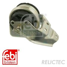 Front Engine Mounting Smart:FORTWO,City,ROADSTER,CABRIO,CROSSBLADE 3077V010