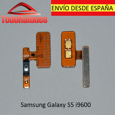 boton de encendido flex power button PARA SAMSUNG GALAXY S 5 S5 SIII I9600