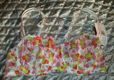 "Chantelle C17450 ""Merci Demi"" Women's Lace Underwire Bra 36D"