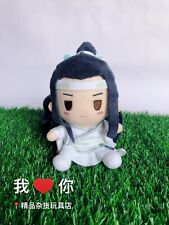 Grandmaster of Demonic Cultivation Doll Plush Toy Christmas New Year Gift