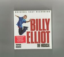 Original Cast Recording - Billy Elliot The Musical  Limited Edition 2 CD Box Set