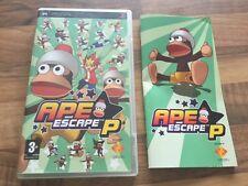 PSP:           ACE ESCAPE P               PAL FR