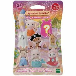 Sylvanian Families Baby Costume Series - one mystery pack 5544