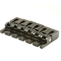 Floyd Rose Special Series Bridge Saddle Set 2019 Black