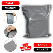 More details for mailing bags strong parcel postage plastic post poly envelope mailer self seal