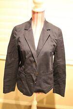 Jack Wills Ladies Navy UK12 Dress Jacket