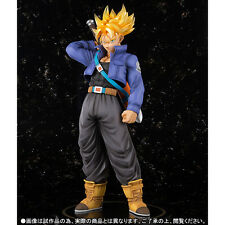 Figuarts Zero EX Dragonball Z Super Saiyan Trunks Tamashii Exclusive Bandai