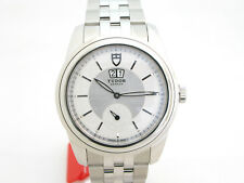 Tudor Glamour Double Date, Automatic, Brand New, Ref, 57000, With Box, Papers.