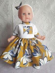 Vêtements de poupée corolle 30 cm