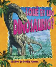 Que es un dinosaurio? (ciencia de las cosas vivas), Nuevo, Kalman, Bobbie, Walker, N