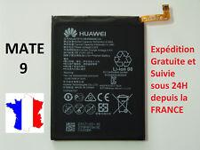 Batterie interne neuve pour HUAWEI  MATE 9 / MATE9 pro   réf : HB396689ECW
