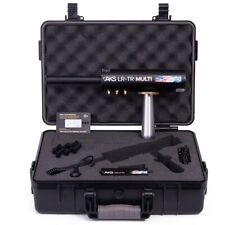 The Real Gold Aks Multi - Professional Prospecting Geolocator Metal Detector