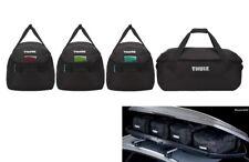 Transporttaschen Go Pack Set 8006 4x Duffel für Dachbox