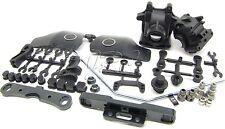 ECO MBX7r Rear Suspension Set, Braces Sway & Bulkhead E2114 MUGE2016 Mugen Seiki