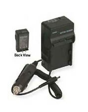 NP-60 NP-60DBA Charger for Casio Exilim EX-Z9BK EX-Z9EO EX-FS10 EX-S12
