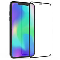 Apple iPhone XS Max 6.5 Screen Protector Best Tempered Glass Thin Protection #LK