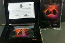 Street Fighter 15th Anniversary Edition Controller for PS2 - Akuma