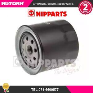 J1312001 Filtro olio (NIPPARTS)