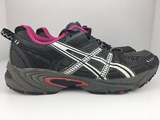 ASICS Women's GEL-Venture 3 Athletic Running Trail Shoes T283N Size 8