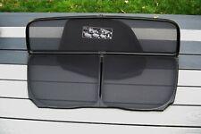 BRAND NEW Audi A4 S4 OEM 2002-2009 Convertible Windscreen Wind Deflector w/Bag