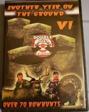 Another Year on the Ground VI  Over 70 Bowhunts (DVD, 3 Disk Set) FREE SHIPPING!