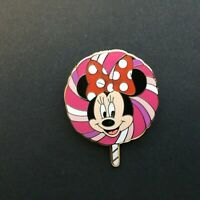 WDW - Lollipops Mystery Pin Collection - Minnie Mouse - LE 600 Disney Pin 60713
